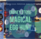 Egg hunting comes to the Disney Store