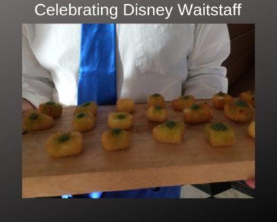 Waitstaff