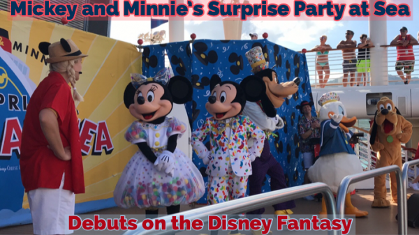 New event debuts on DCL Fantasy