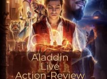 Live Action Aladdin Review