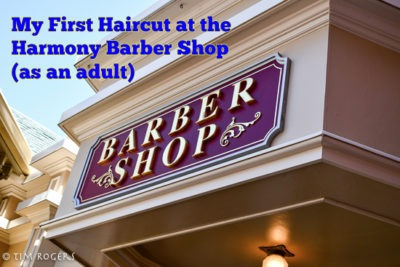 Harmony Barber Shop title