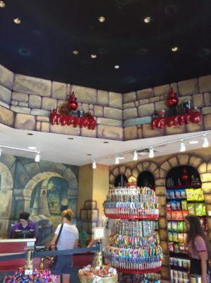 Candy Cauldron