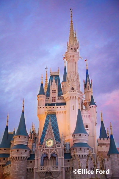 Photographer's Guide to Walt Disney World