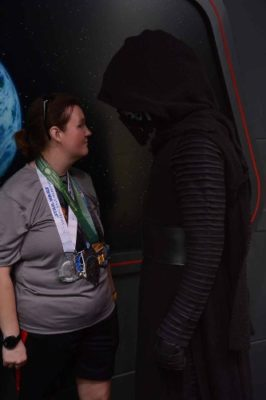 Kylo Ren Meet and Greet
