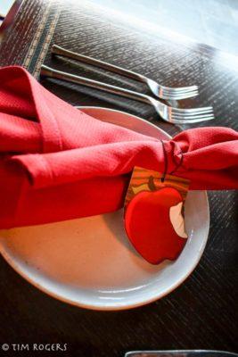 Storybook Dining Napkin