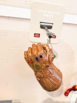 Marvel Ornaments Infinity Gauntlet