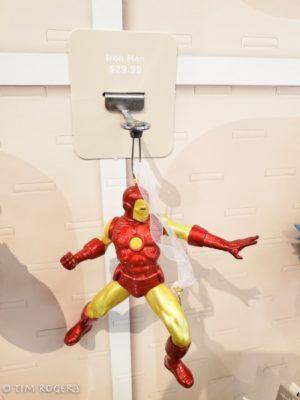 Marvel Ornaments Iron Man