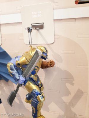 Marvel Ornaments Thanos