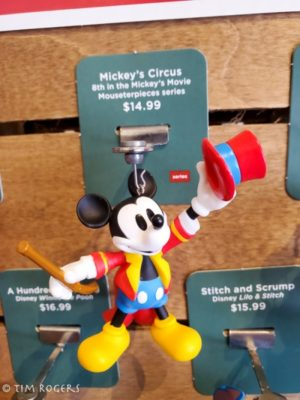 Old Mickey
