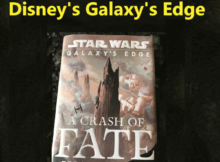 Galaxy's Edge A Crash of Fate