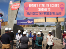 New Ice Cream Palace coming to GKTW at the end of 2019
