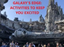 Preparing for Your Trip to Galaxy's Edge