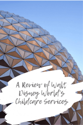 Childcare Service Review