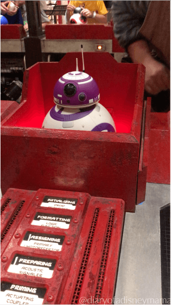 Galaxy's Edge: Droid Depot, Savi's Workshop, or Both