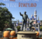 Disneyland in the Fall