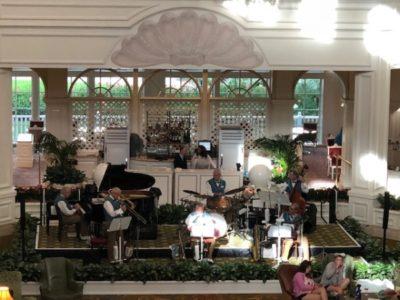 Grand Floridian Band
