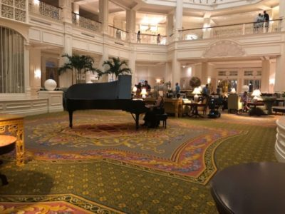 Grand Floridian Music