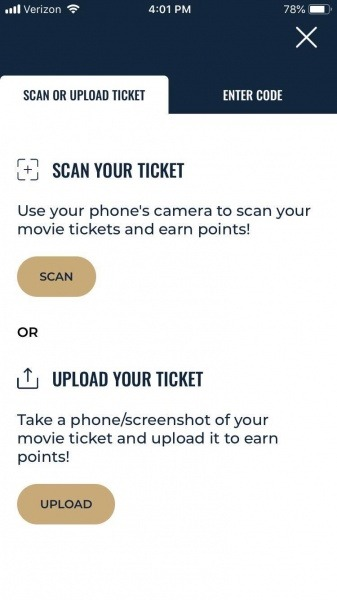 Movie Insiders app