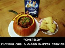 Cinderella Movie Meal Challenge