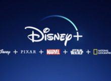 Star Wars on Disney Plus