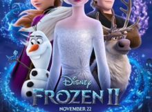 Is Frozen 2 worth seeing