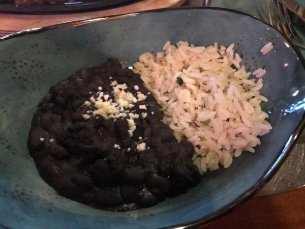 Maya Grill Side Dish