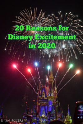 Disney in 2020