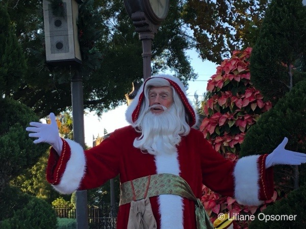 Epcot International Festival of the Holidays