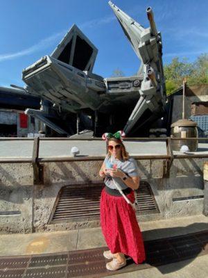 Disney Without Alcohol: Batuu