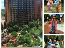 Planning for Disney's Aulani- a Hawaiian Resort