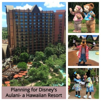 Planning for Disney's Aulani - a Hawaiian Resort | Disney's Aulani