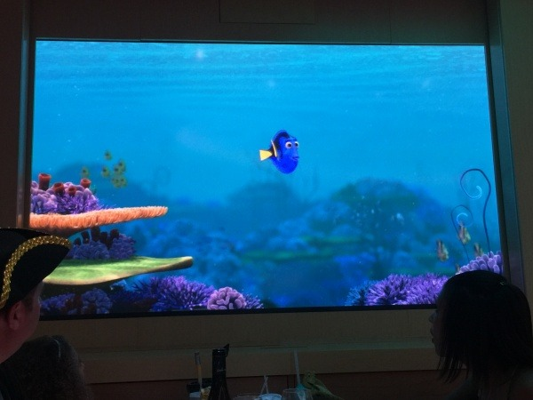 Finding Dory | Animator's Palate