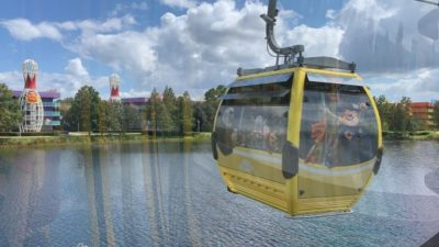 Changes to Disney World's Resorts and Transportation