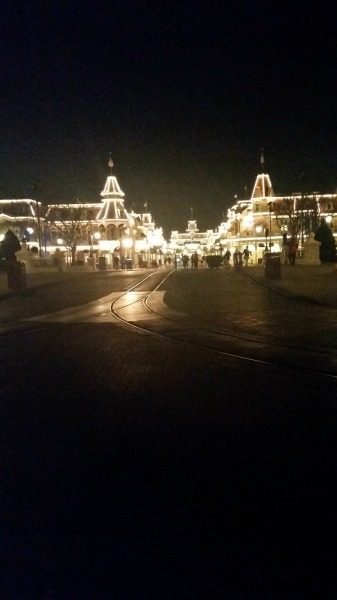 Disney After Hours In Magic Kingdom Park
