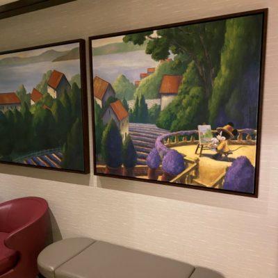 Disney's Topolino's Terrace
