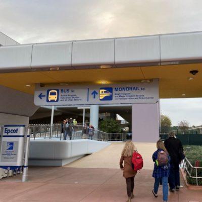 Disney World Transporation