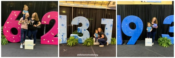 runDisney Expo Photos