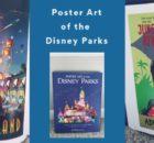 Poster Art of Disney Parks