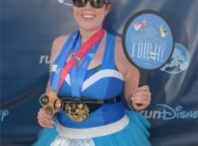 runDisney: A Novice Runner's Overview of Princess Half Marathon Weekend