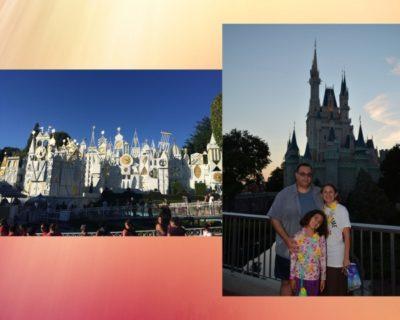 Disney Travel Opinions