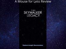 Skywalker Legacy