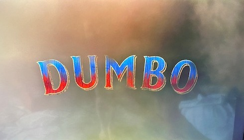 Dumbo Movie Compare