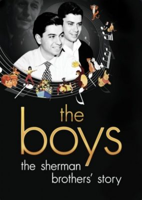 The Sherman Brothers' Story