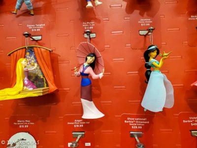 Disney Hallmark Princesses