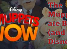 Muppets Now on Disney Plus