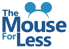 The Mouse For Less Blog