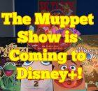 Muppet Show Disney +