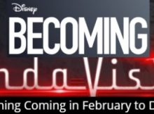 Everything Coming in February to Disney+