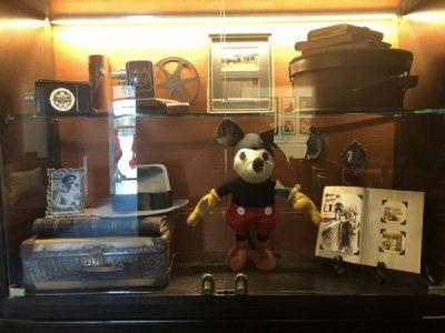 Walt Disney memorabilia Riviera