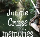 Jungle Cruise memories